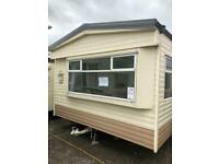 Cosalt Albany Three bedroom static caravan highly desirable
