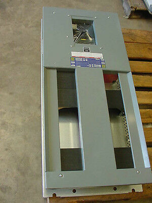 New Square D Circuit Breaker I Line Panel With Lap36400 400 A 208y120v 30 Space