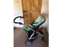 Mamas & Papas Sola Carrycot and Buggy