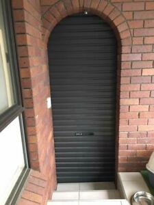 Roller Door for Entrance - 950W x 2650L