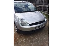 Fiesta Finesse 3 door hatchback Genuine 39000 miles from New Service History 2 owners