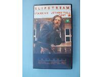 Jethro Tull Slipstream VHS Video