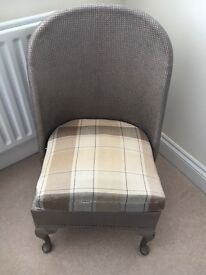 Chair/ Basket Chair - good condition