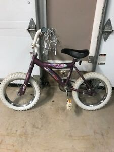 Kids Girls Bike in very good condition Free to a Kid in Need