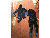 Excellent Scuba Diving Equipment in Great Condition