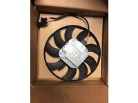 Audi A6 electric fan for sale from 2016 plate