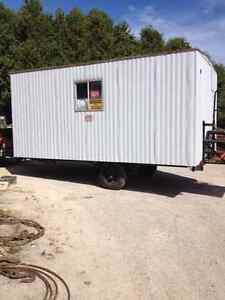 Office Trailer for sale in EUC