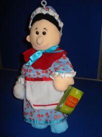 brand new puppet