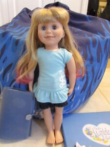 "Maplelea Doll ""Brianne"""