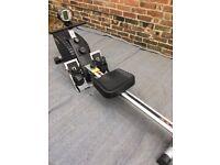 York Mag 3000 Rowing Machine