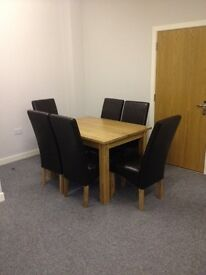 3 Bedroom Apartments Available - City Centre - All bills EXCLUDED*
