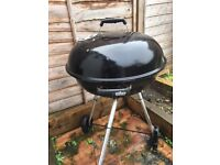 2nd hand Weber barbeque for sale