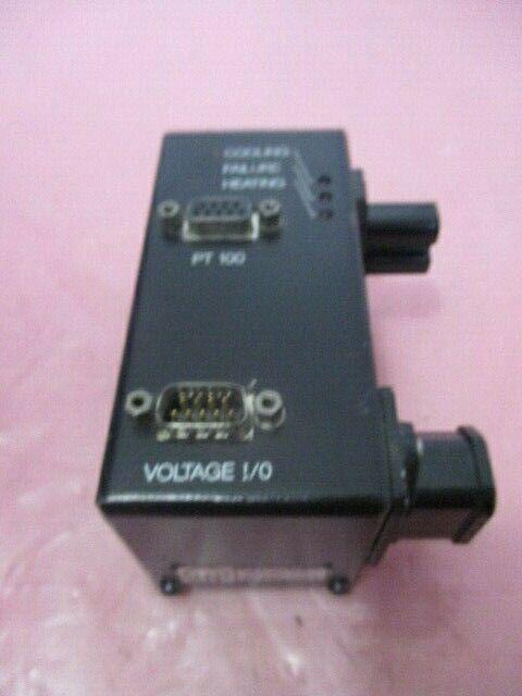 Leybold AG 200.80.976 Turbo Pump Temperature Control Box, TE Box, 451214