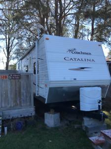 2010 Coachmen Catalina