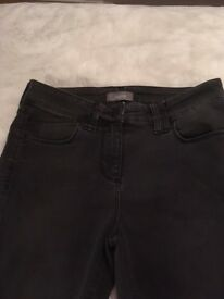 Marks and Spencer Jeggings unworn size 8