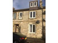 Traditional 1 Bedroom Ground Floor flat unfurnished, Penicuik