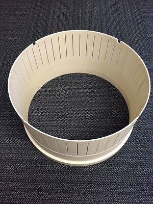 Veeco Plasma Bowl Pn 0386-186-001