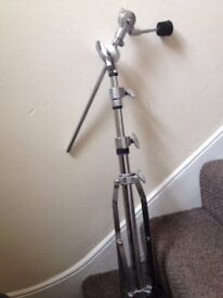 Lovely Yamaha cymbal stand in mint condition