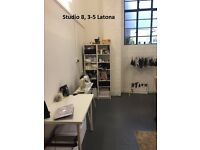 Studios for Office/Workshop/Creatives in 3-5 Latona Rd, SE15 6RX - 100 & 150 sq/ft