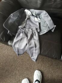 kids suit