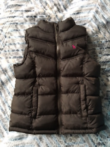 Old Navy Fall Vest