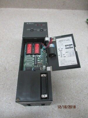 Melsec Programmable Controller A3nmca8 115835m Used