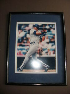 Jose Canseco  Oakland  ,.signed  8X10 photo