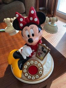 Minnie Mouse Telephone