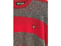 Collection of 3 Carigans & Jumper inc Lyle & Scott & Ted Baker!