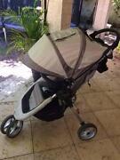 Baby jogger City Mini Pram Como South Perth Area Preview