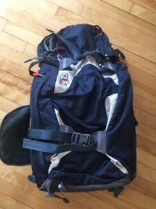 Sac a dos photo randonnée / Photography Hiking backpack