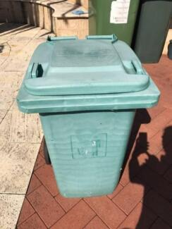 rubbish bins for SALE