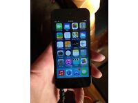 Iphone 5. 16GB Vodafone good condition phone