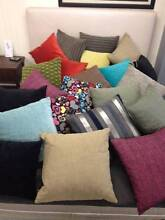 Top Quality Upholstery Grade Throw Cushions Keswick West Torrens Area Preview