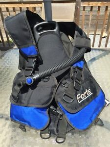 SCUBA BC AND EQUIPMENT