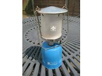 Camping Light - Campingaz Lumogaz 200 Lantern