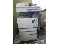 Toshiba eStudio 281c Colour A4/A3 Photocopier/Printer/Scanner/Fax/Networked