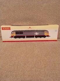 Hornby Class 56 oo gauge