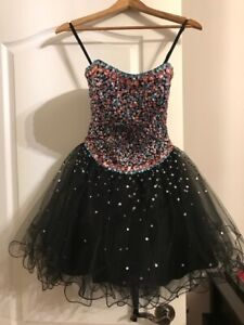 Graduation/Party Dress- Size 2