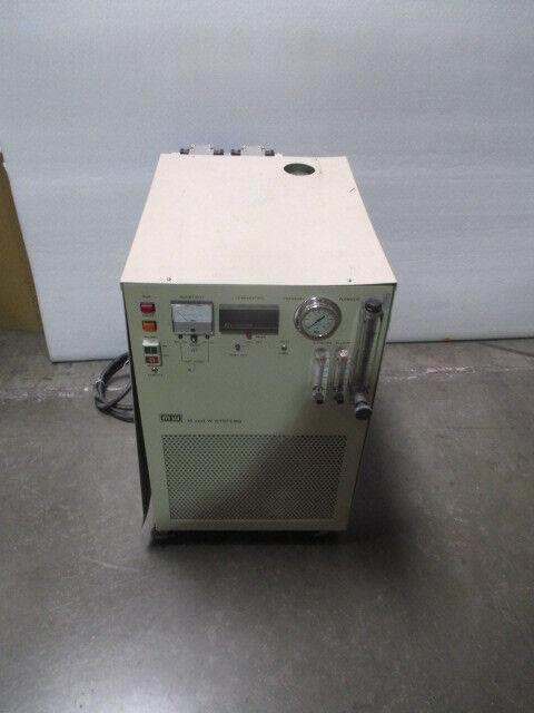 """M and W Systems RPCX 17-A-D-DI2X10""""-LI-CMII-HE Flowrite Recirculating, 422731"""