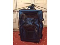 TWO TRAVEL BAG - Strong and very high quality- Hardly used