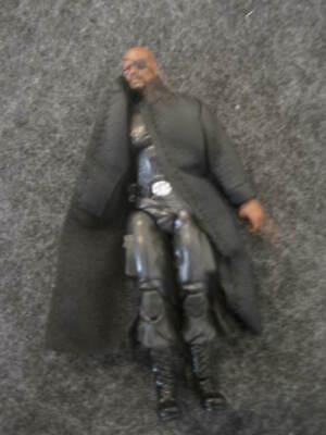 """Marvel Legends Universe 3.75"""" loose Nick Fury TRU  action figure Hasbro"""