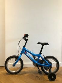 Ridgeback MX14 2015 Kids Bike (for 3-5 year olds)