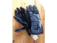 Richa Ladies Elegance Motorbike Gloves - Size Small - bargain!