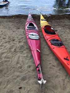Necky | Used or New Canoe, Kayak & Paddle Boats for Sale in British