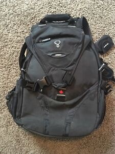 New Targus Laptop BackPack