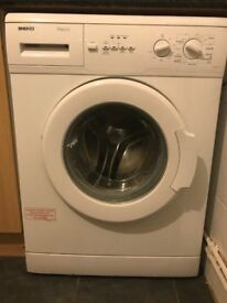 Beko 5kg Washing Machine WM5101W