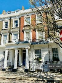 1 bedroom flat in Pimlico, London, SW1V (1 bed) (#1086441)