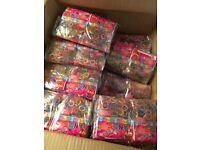 Free Bulk Loom Bands - Bulk Collection Only in Brighton for Businesses/Charities Only