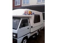 Rare Bedford romahome with only 55k
